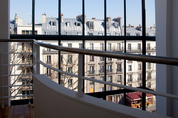 Paris-Vacation-Rental-Left-Bank-Penthouse-2bedroom-2bath-Great-Weekly-Rate